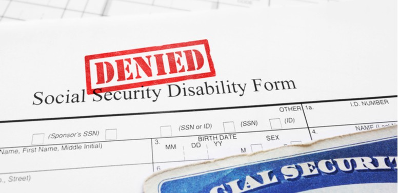 PA Social Security Disability Lawyer Marc Weinberg
