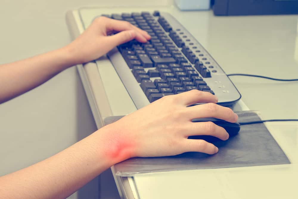 Can I Receive Workers' Compensation Benefits For My Carpal Tunnel?