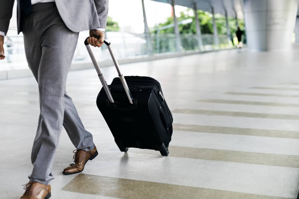 If I am Injured While on a Work Trip, Can I Get Workers' Compensation?