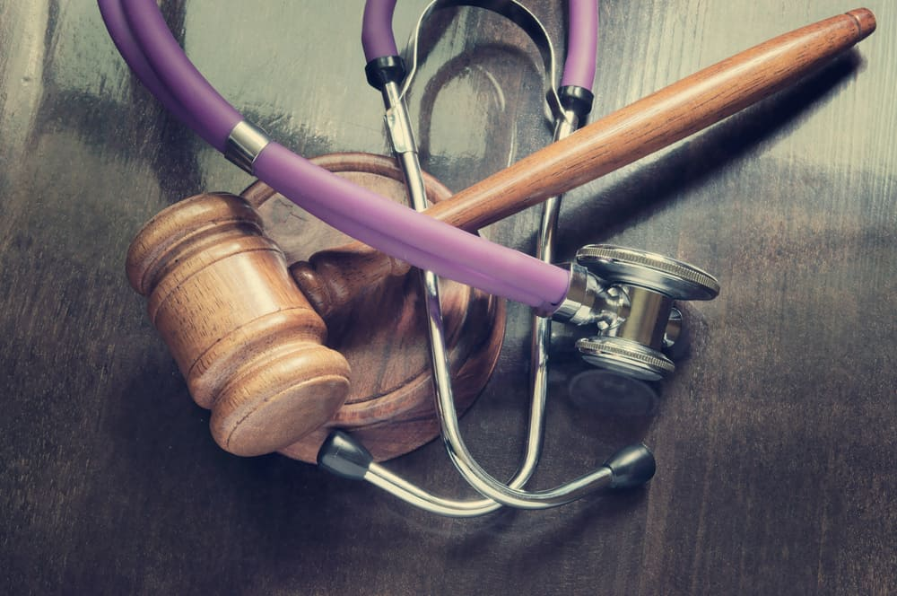Medical Malpractice Can Happen to Anyone, Even Young Children