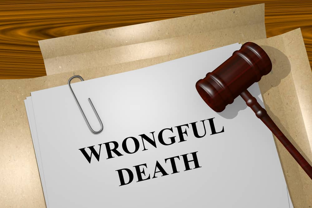 5 Reasons to Call a Lawyer After a Wrongful Death in Your Family