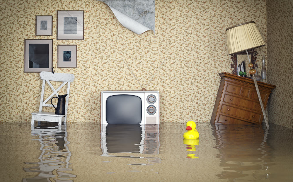 Property Damage Attorney: What Does Flood Insurance Cover?