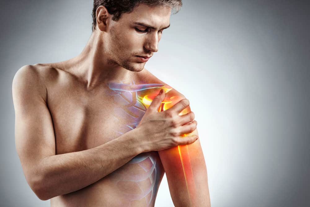 Can You Receive Workers' Compensation for a Shoulder Tear?