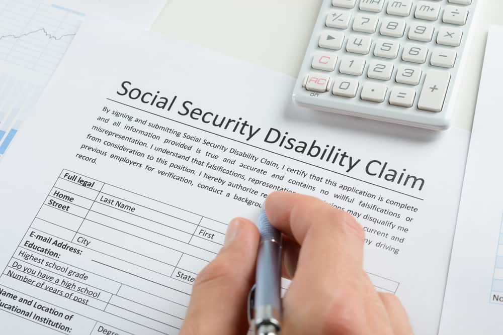 Reopening a Denied SSDI Claim