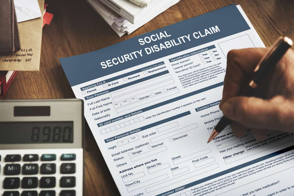 How to File for Social Security Disability - Saffren & Weinberg